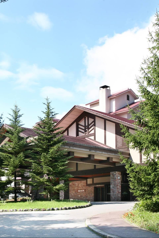 白馬 パーク ホテル