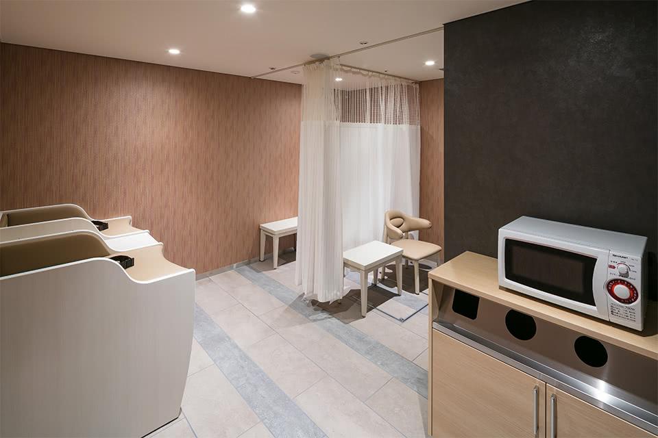 東京 ホテル 赤ちゃん
